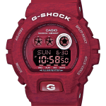 GShock G-Shockของแท้ ประกันศูนย์ GD-X6900HT-4