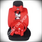 Mickey Mouse 2 TONE (Minny)