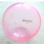 (พร้อมส่ง) YK1016 ลูกบอลโยคะโปร่งแสง ขนาด 95CM