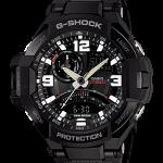 GShock G-Shockของแท้ ประกันศูนย์ GA-1000FC-1