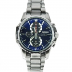 นาฬิกา Seiko Solar Chronograph Watches SSC085P1 SSC085P