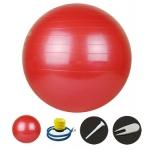(พร้อมส่ง) YK1001 บอลโยคะ ขนาด 75/55CM