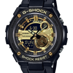 GShock G-Shockของแท้ ประกันศูนย์ GST-210B-1A9