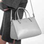 CHARLES & KEITH LARGE HANDBAG 2016