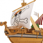 เปิดจอง [Jul'17] ONE PIECE GRAND SHIP COLLECTION GOING-MERRY Memorial color Ver.
