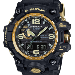 GShock G-Shockของแท้ ประกันศูนย์ G-SHOCK MUDMASTER TOUGHSOLAR GWG-1000GB-1 EndYearSale