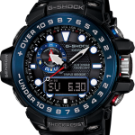 GShock G-Shockของแท้ ประกันศูนย์ GWN-1000B-1B
