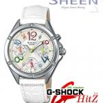 CASIO SHEEN นาฬิกาข้อมือSHEEN รุ่น SHE-3031L-7A