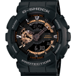 GShock G-Shockของแท้ ประกันศูนย์ GA-110RG-1ADR EndYearSale