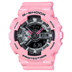 GShock G-Shockของแท้ G-SHOCK S Series GMA-S110MP-4A2 EndYearSale
