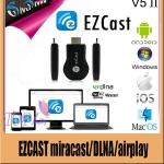 EZCAST hdmi wifi display receiverต่อโทรศัพท์มือถือเข้าจอTV hmdi for ios android