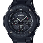 GShock G-Shockของแท้ ประกันศูนย์ G-STEEL TOUGHSOLAR GST-S100G-1B EndYearSale