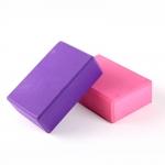 (พรีออเดอร์) บล็อคโยคะ YK9001P (Box yoga) แพ็คคู่