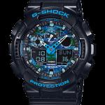 GShock G-Shockของแท้ ประกันศูนย์ GA-100CB-1A ThankYouSale จีช็อค นาฬิกา ราคาถูก ราคาไม่เกิน สี่พัน