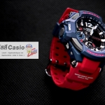 วิธีดู Code รหัสสีของนาฬิกา Casio