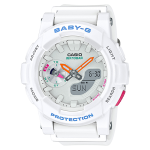 BaByG Baby-Gของแท้ BGA-185-7A เบบี้จี นาฬิกา ราคาถูก ไม่เกิน สี่พัน
