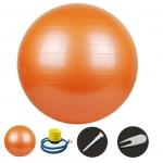 (พร้อมส่ง) YK1004 ลูกบอลโยคะ ขนาด 105/85CM