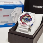 GShock G-Shockของแท้ ประกันศูนย์ G-SHOCK X Gundam Haze 35th Mobile Suit Limited Edition