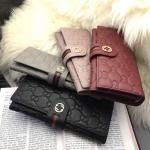 กระเป๋าสตางค์ Gucci wallet no logo