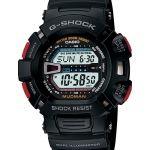 GShock G-Shockของแท้ ประกันศูนย์ G-9000-1 EndYearSale