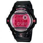 BaByG Baby-Gของแท้ ประกันศูนย์ BG-169R-1B เบบี้จี นาฬิกา ราคาถูก ไม่เกิน สามพัน
