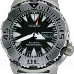 Seiko Monster The Fang Automatic Watch SRP307J1 Made In Japan