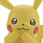 เปิดจอง [Jul'17] Pokémon PLAMO COLLECTION 41 SELECT SERIES PIKACHU