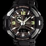 GShock G-Shockของแท้ ประกันศูนย์ GA-1000-1B