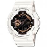 GShock G-Shockของแท้ ประกันศูนย์ GA-110RG-7ADR