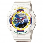 GShock G-Shockของแท้ ประกันศูนย์ GA111DR-7A ดีริกกี้ขาว Limited Edition