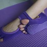 (พรีออเดอร์)YKA70-6-7P ถุงเท้าโยคะ โปรโมชั่น 2 คู่ 499 บาท