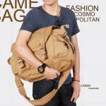 กระเป๋ากล้อง Camera bag F2