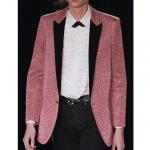 เสื้อแจ็คเก็ต SAINT LAURENT AW/14 JACKET
