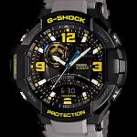 GShock G-Shockของแท้ ประกันศูนย์ GA-1000-8A