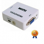 vga to hdmi full hd video converter