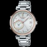 CASIO นาฬิกาข้อมือ SHEEN รุ่น SHB-100SG-7A