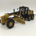 โมเดลรถก่อสร้าง CAT 12M3 Motor Grader by DIECAST MASTERS