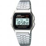 นาฬิกาข้อมือ Casioของแท้ A-159WA-N1DF CASIO นาฬิกา ราคาถูก ไม่เกิน หนึ่งพัน