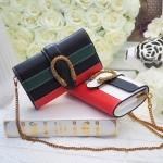 กระเป๋าสตางค์ Gucci wallet no logo งานสวยระดับ