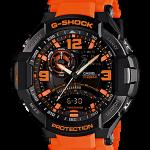 GShock G-Shockของแท้ ประกันศูนย์ GA-1000-4A