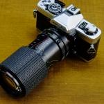 Minolta XG-S RMC TOKINA 80-200MM.F4