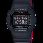 GShock G-Shockของแท้ ประกันศูนย์ DW-5600HR-1 ThankYouSale จีช็อค นาฬิกา ราคาถูก ราคาไม่เกิน ห้าพัน