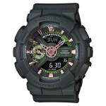 GShock G-Shockของแท้ G-SHOCK S Series GMA-S110CM-3A