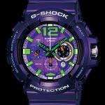 GShock G-Shockของแท้ ประกันศูนย์ GAC-110-6A EndYearSale