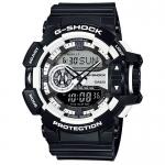 GShock G-Shockของแท้ ประกันศูนย์ GA-400-1A EndYearSale