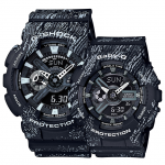 G-Shock ของแท้ ประกันศูนย์ GA-110TX-1ALOVBA-110TX-1A G-SHOCKxBABY-G