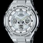GShock G-Shockของแท้ ประกันศูนย์ G-STEEL TOUGHSOLAR GST-S110D-7A
