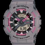 GShock G-Shockของแท้ ประกันศูนย์ GA-110TS-8A4 EndYearSale