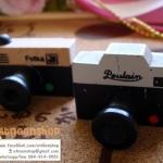 Camera Stamper ตัวปั๊มไม้ ลายกล้องถ่ายรูป (มีสองแบบ)