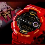 GShock G-Shockของแท้ G-SHOCK X CHAR AZNABLE 35th Limited Edition